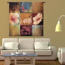 How To Decorate Tall Walls by Home Decor Home Lighting Blog Abstract Wall Art