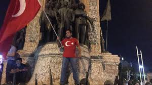 It Is Being Reported That Turkish Military Forces Have by Turkish President U0027they Will Pay U0027 For Military Coup