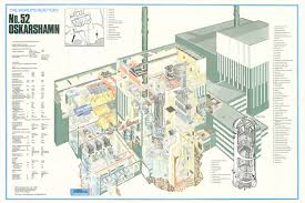 reactor drawings make nuclear history beautiful wired