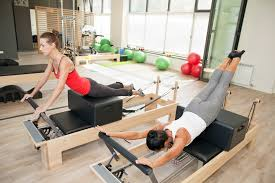 revive ashgrove for pilates and physiotherapy