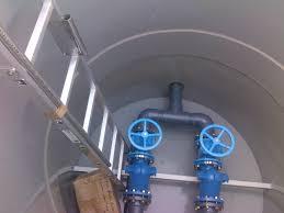 chambre d h es vannes stations de relevage à villacoublay telstar