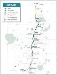 Tri Rail Map Palm Beach Cycle Chic Trains Trains Trains
