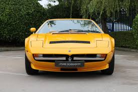 merak maserati used 1978 maserati merak for sale in yorkshire pistonheads