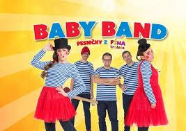 baby band kam s deťmi predĺžený novembrový víkend s baby band v salamandra