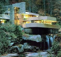 Falling Water House Doc115 14242 Fallingwater Kaufmann House Frank Lloyd U2026 Flickr
