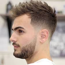 Short Hairstyles For Mens by 20 Must Have Short Hairstyles For Men In 2017 Hairstylevill