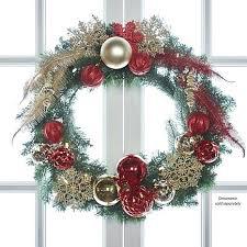 lighted christmas wreath 24 christmas wreath 24 inch lighted christmas wreath sumoglove