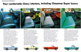 pics of oem 1972 seats the 1947 present chevrolet u0026 gmc truck