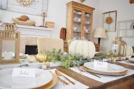 beautiful thanksgiving placemats for your table gratefully vintage