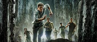 Maze Runner The Maze Runner Cast One Room With A View