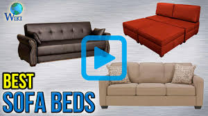 Sofa King Video by Top 10 Sofa Beds Of 2017 Video Review