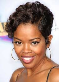 simple african american hairstyles short hairstyles how to do short black hairstyles for women black