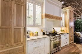 toronto designer collaborates on kitchen design at national home show