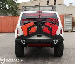 lifted jeep cherokee offroad adventure tire carrier hi lift mount for jeep cherokee xj