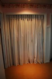 16 best closet door curtains images on pinterest closet doors