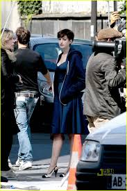 full sized photo of anne hathaway pixie haircut one day 08 photo