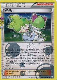Pokemon Trainer Card Designer Amazon Com Pokemon Wally Rc27 Generations Holo Toys U0026 Games