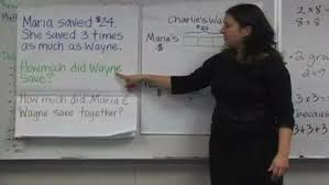 4th grade math lesson classroom lessons 4th grade math number