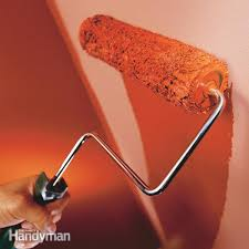 paint roller techniques and tips family handyman