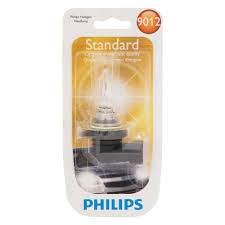 philips hir2 9012 headlight bulb 1 pack 9012llb1 the home depot