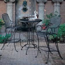 Mosaic Bistro Table Set Outdoor Bistro Table Set Home Design Ideas Bistro Patio Table