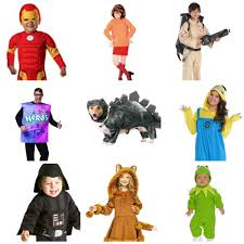 Family Halloween Costumes 10 Best Halloween Costume Ideas For Families Aol Lifestyle
