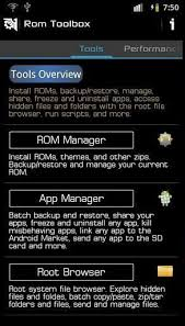 rom manager apk rom toolbox pro apk 6 1 8 0 for android rom toolbox lite