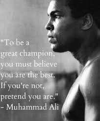 muhammad ali brief biography 50 most famous muhammad ali quotes with images
