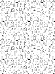 black and white wrapping paper free house wrapping paper scandinavian free