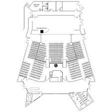 home theater blueprints satellite student union ssu