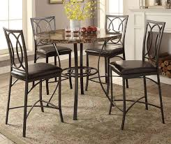 pub table and chairs big lots 5 piece faux marble pub set at big lots our home pinterest