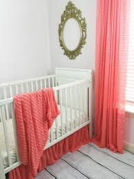 Nursery Girl Curtains by Nursery Curtain Panels For Baby Girl Editeestrela Design
