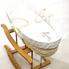 Baby Moses Basket Bedding Set Baby Moses Basket Bedding Set Hamze