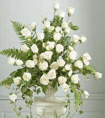 white floral arrangements lele floral fresh flowers bouquets by color