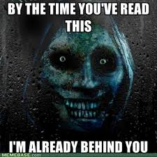 Funny Scary Memes - funny creepy jun 19 5 scary funny horror facebook twitter google