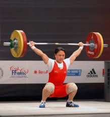 Bench Press Records By Weight Class Olympic Weightlifting Wikipedia