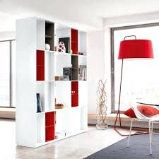 Wall Divider Bookcase Bookcase Bookshelf Room Divider Ideas Bookshelves As Room