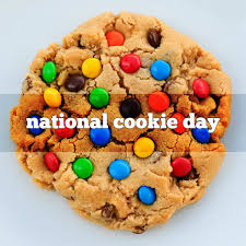 day cookies december 4th is national cookie day foodimentary national
