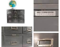 Metal Drawer Cabinets Industrial Storage Etsy