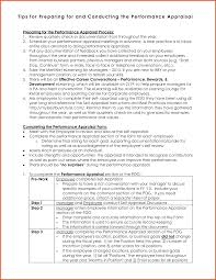 Performance Appraisal Report Sample Cemetery Manager Cover Letter