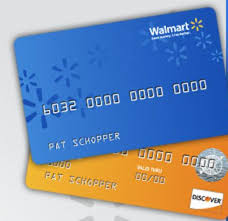 pre pay card walmart news