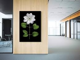 tableau deco pour bureau décoration bureau professionnel