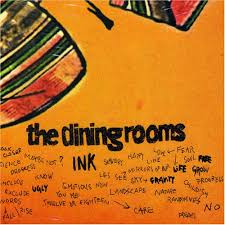 The Dining Rooms Dining Rooms Ink Room Ornament