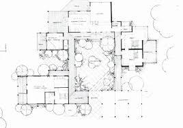 mediterranean floor plans with courtyard house plan enchanting u shaped courtyard house plans gallery best