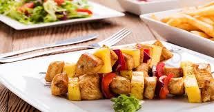 cuisiner avec ce que l on a dans le frigo 15 recettes à faire avec une escalope de poulet cuisine az