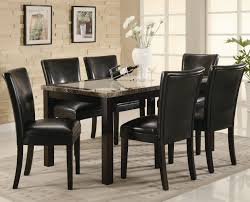 Glass Dining Table Set 8 Chairs Home Design 8 Chair Dining Table Is Also A Kind Of Square