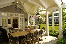 Covered Patio Lighting Ideas Covered Patio Lighting Ideas Patio Craftsman With Doors