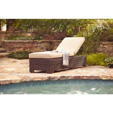 Lounge Patio Chairs Brown Jordan Outdoor Chaise Lounges Patio Chairs The Home Depot