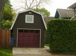 gambrel roof garages galleries 2014 15 portland garage builders