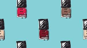 can i use nail polish while pregnant